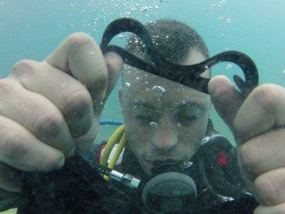 PADI Rescue Diver en Valencia, 4 días