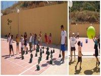 Campamentos de aventura y deportes