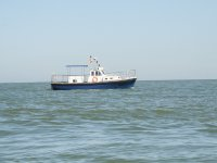 Paseo en barco por la costa de Cádiz, 2 horas