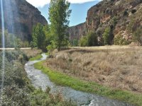 Parque fluvial del Rio Martin