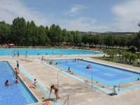 城市体育营1周,El Pardo