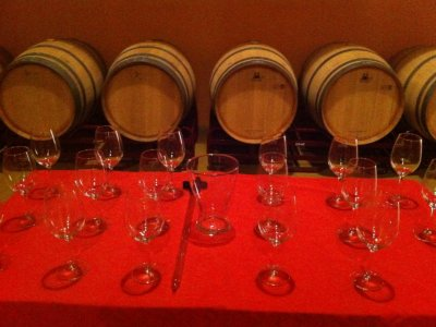Guided Tour with Wine Tasting in Cuzcurrita