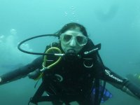 2 diving sessions