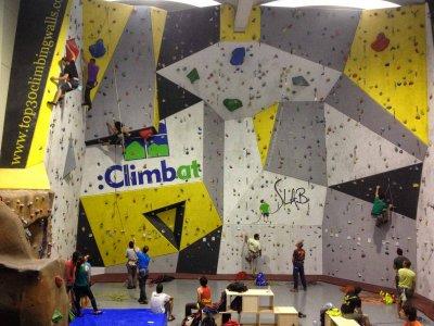 Climbat Granollers