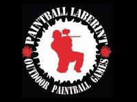 Paintball Laberint