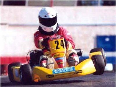 Xoldra Karting