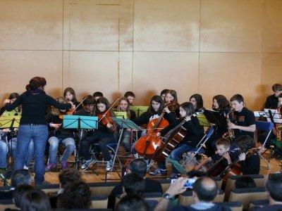 Campo musicale a La Molina 3 giorni