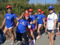 Campamento de aventuras en Castellon
