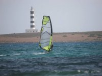 Windsurf en Punta Prima