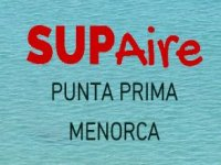 SUPaire Paddle Surf