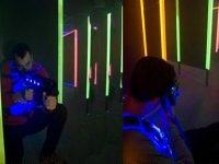 games laser tag