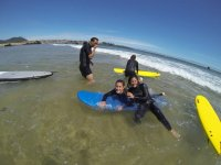 Surf with us in Noja