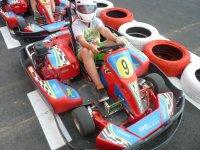 2x1 en karting
