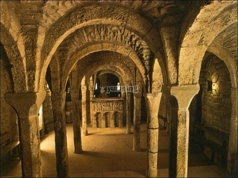 Descubre la arquitectura románica