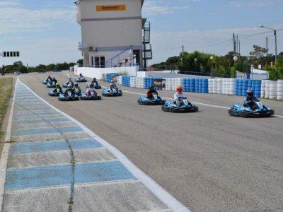 Karting Club Los Santos Despedidas de Soltero