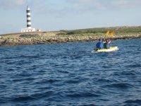 Alquiler de Kayak en Menorca