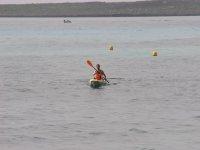 Excursión en familia en Kayak por Punta Prima