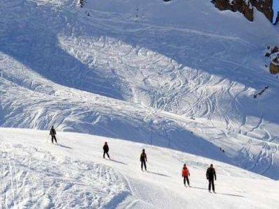 Arawak Viajes Esquí