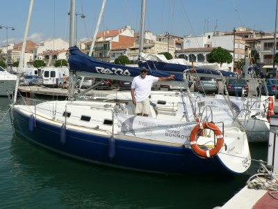 Eslora Yachts Paseos en Barco