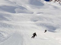 esqui a duo