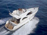 Yacht Rodman
