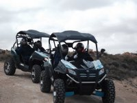 Excursiones en buggies biplaza