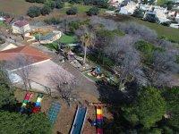 Parque multiaventura en El Ronquillo