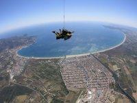 Salta sopra la costa di Girona