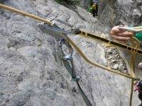 材料努力以增加安全性攀登