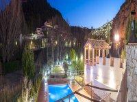 Swimming pool Casas Rurales Los Olivos