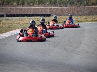 Kartodromo Internacional Lucas Guerrero Karting