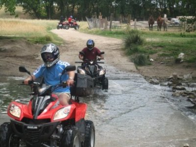 ExtremeTour Quads