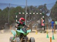 Circuito quads El Ronquillo