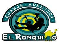 Granja Aventura El Ronquillo Gymkanas
