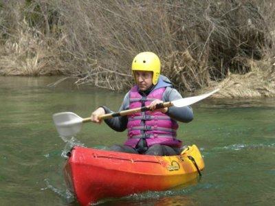 Gita in kayak Molino de la Chincha, 1 giorno