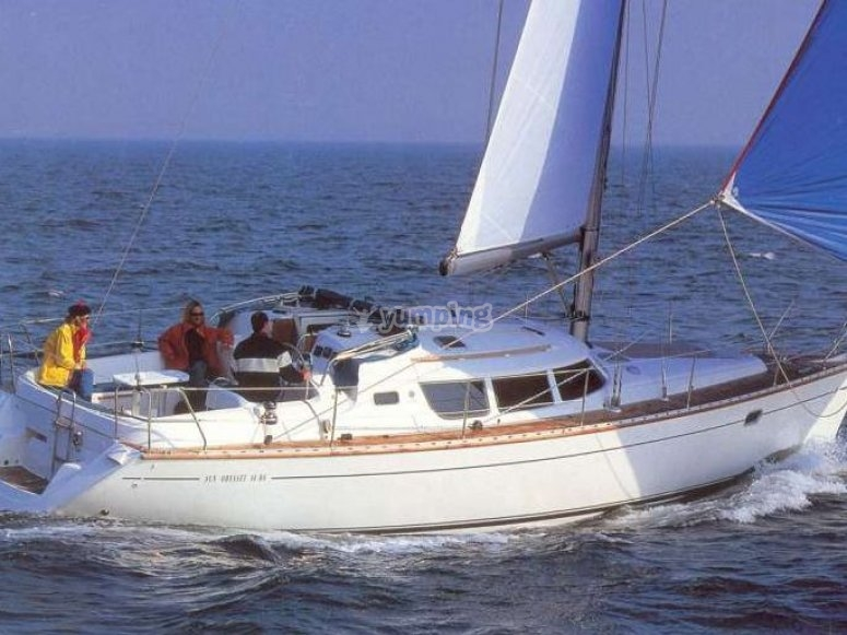Yacht Captain's License