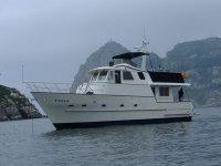 Yacht Captain Internship