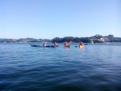 Dumas, ocio y tiempo libre Kayaks