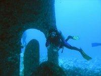 ruinas acuaticas