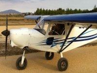Nuestras avionetas