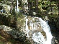 Cascada de La Chorranca