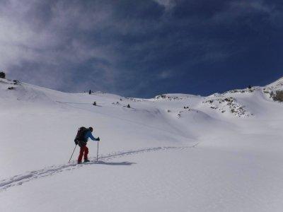 Alpinismo y Algo Más Esquí de Fondo