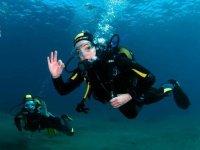 Immersione subacquea + noleggio attrezzatura, Pto del Carmen