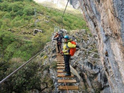 Alpinismo y Algo Más
