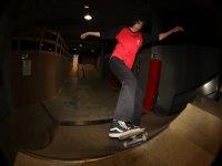 Diversion sobre el skate