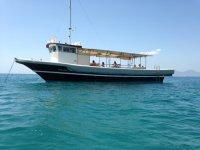 坎布里尔斯乘船游览3小时