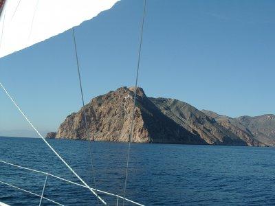 冒险导航,Cabo de Gata和卡塔赫纳