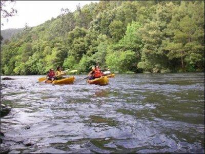 Xoldra Kayaks