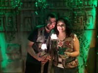 Adventure in couple