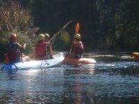Kayak Galicia